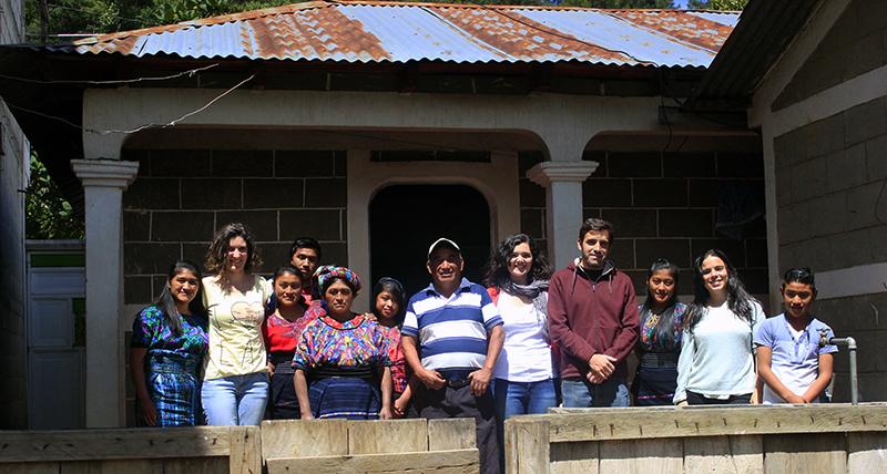 PCR en Guatemala