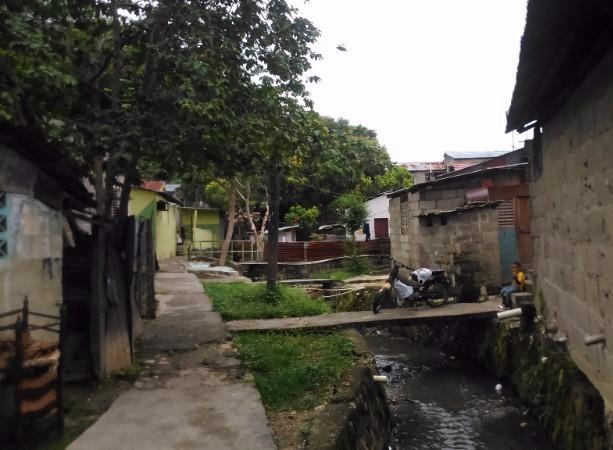 Barrio Salsipuedes