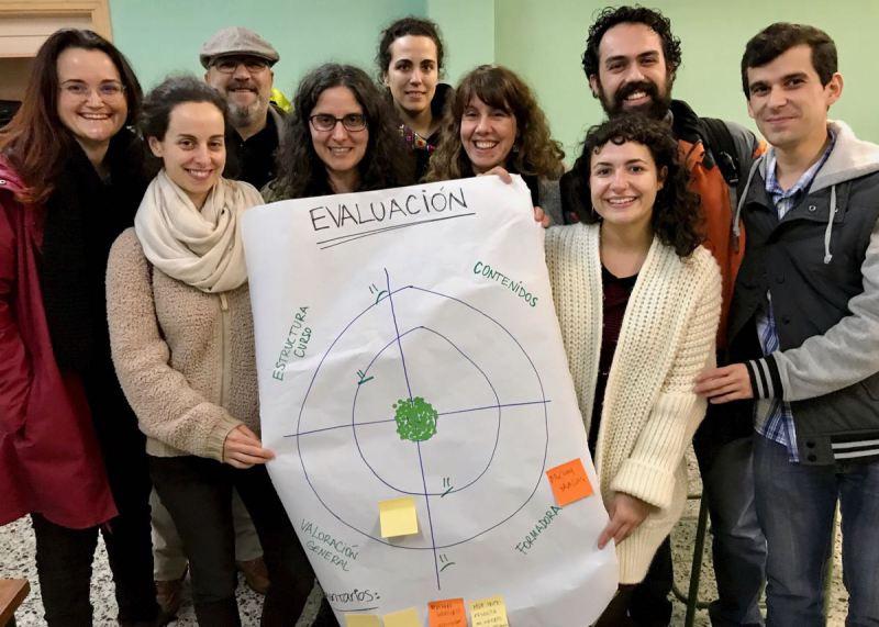 Asamblea anual ASF Galicia