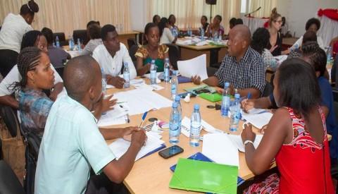 implementación del plan estratégico provincial contra laviolencia de género enInhambane (Mozambique)