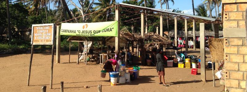 Apropiación y empoderamiento ciudadano en Mozambique