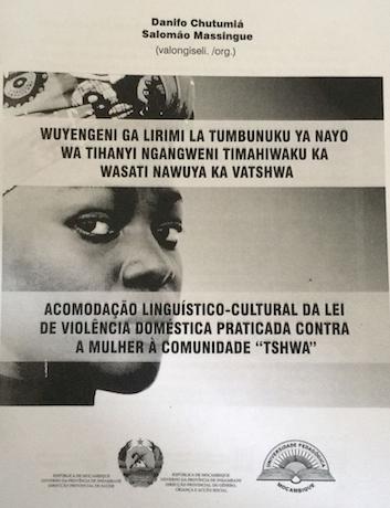Estudio lingüístico para la creación de un corpus léxico en materia de violencias de género en lenguaxitswa