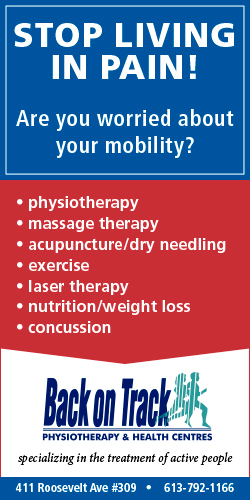 Are you worried about your mobility?