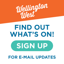 What's happening on Wellington West?