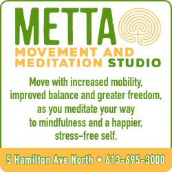 METTA movement and meditation studio