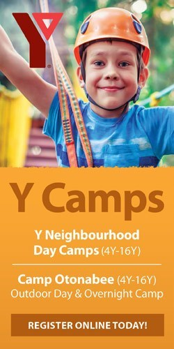 YMCA Camps