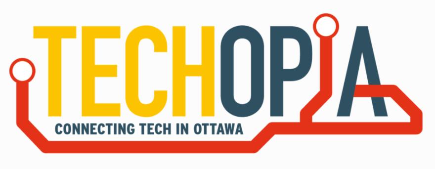 Techopia logo