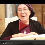 רבנית חנה הנקין - דבר תורה פסח לבוגרות