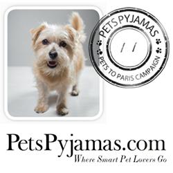Pets to Paris