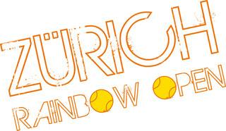 Logo Zürich Rainbow Open