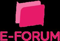 Logo E-FORUM