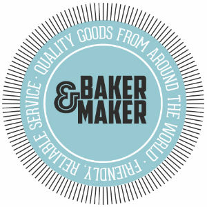 Baker and Maker