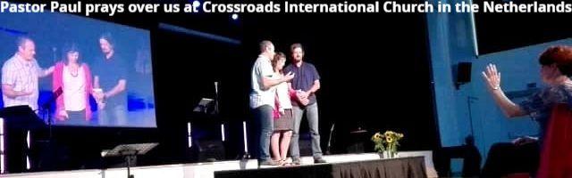 Crossroads International Church