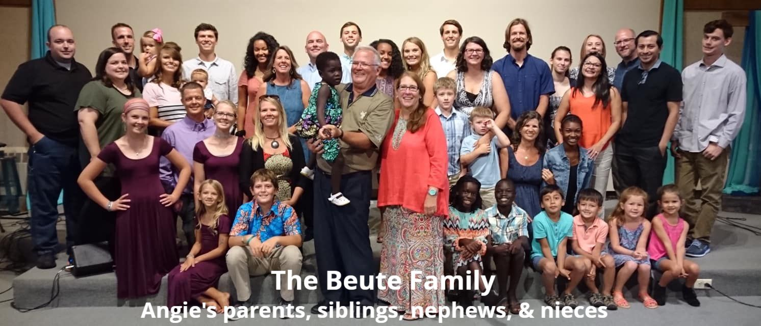 Beute Family