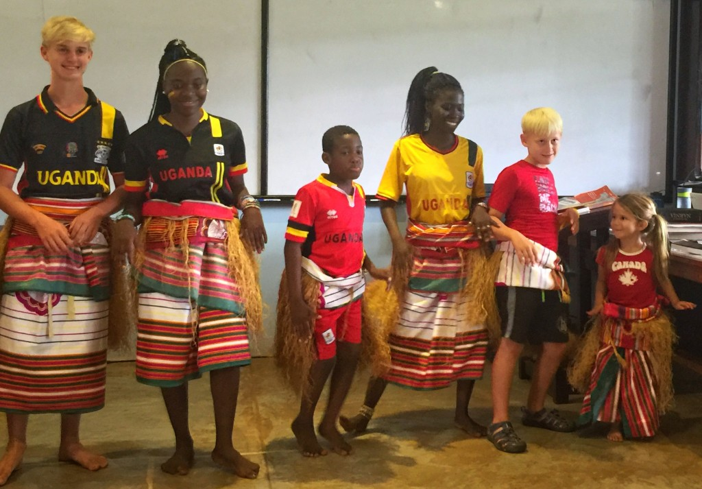 Uganda Independence Day