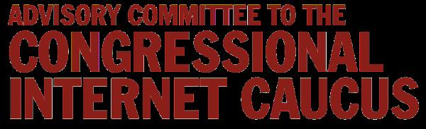 Congressional Internet Caucus AC logo