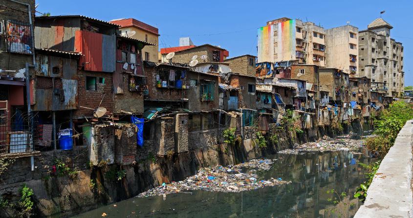 """Image de couverture de l'article """"Inégalités environnementales"""""""