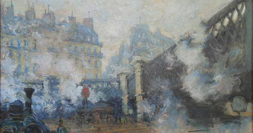 """Image de couverture de l'article """"Les pollutions de l'air"""""""