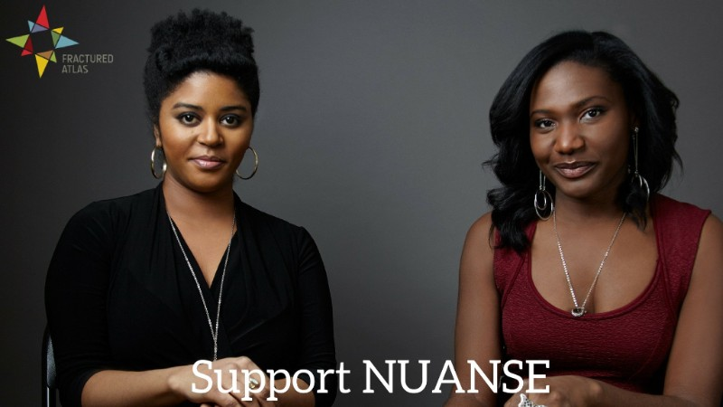 Support Nuanse on Fractured Atlas
