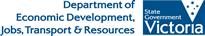 Department of Economic Development, Jobs, Transport and Resources