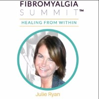 Join me the Fibromyalgia Summit