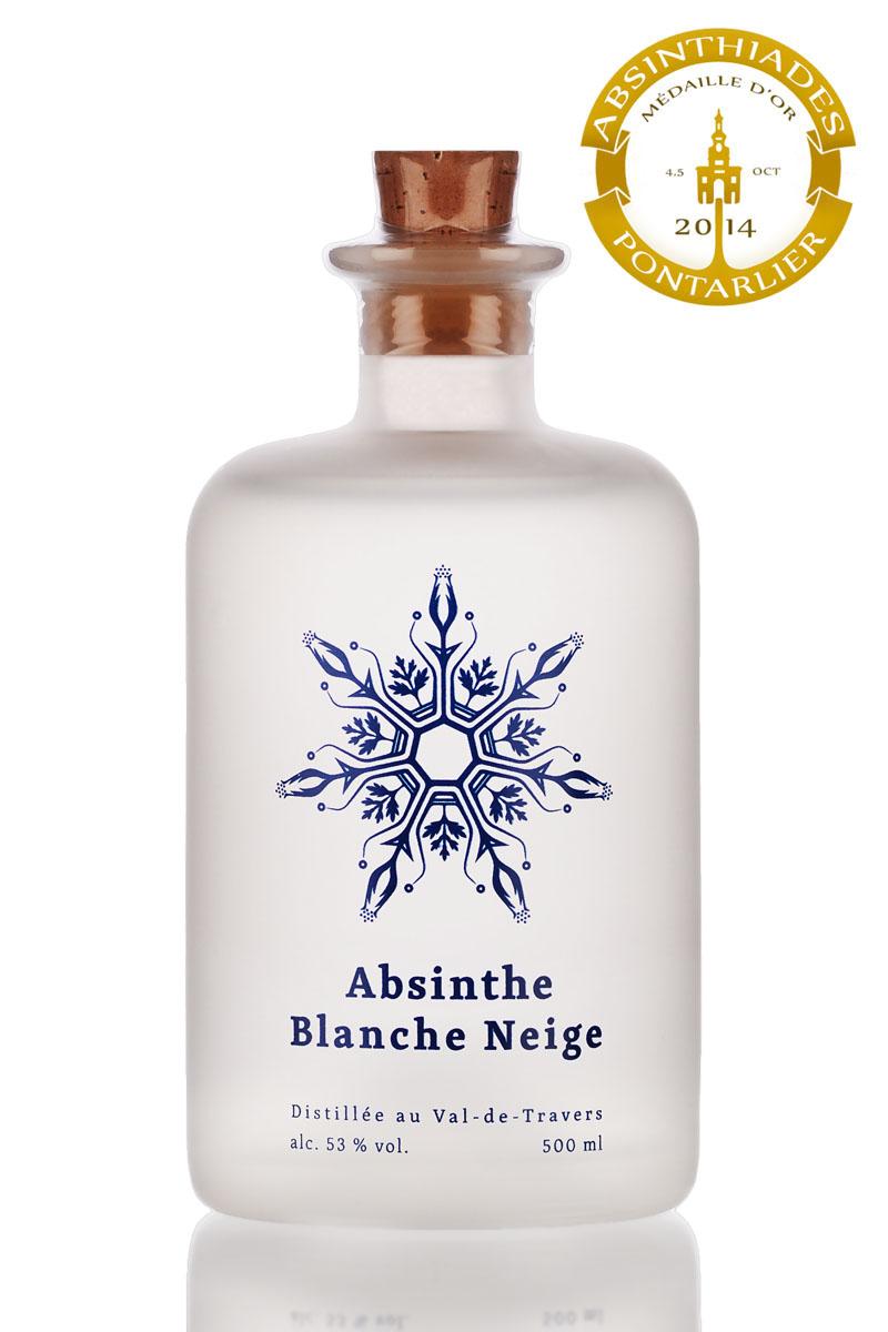Blanche Neige 50cl