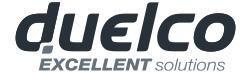 Duelco logo