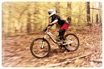 Camp Ondessonk Mountain Biking Camp