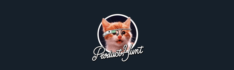 Product Hunt Kitty