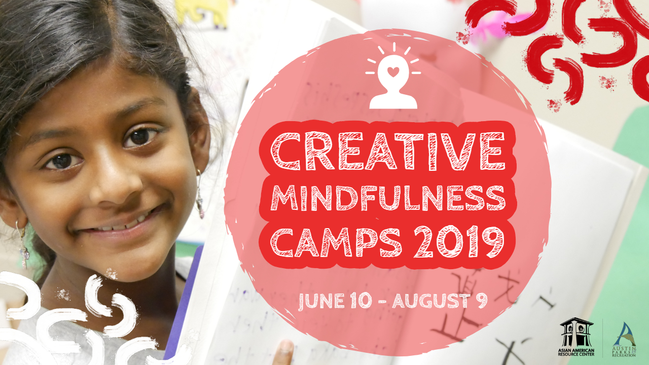 Creative Mindfulness Camps Photo