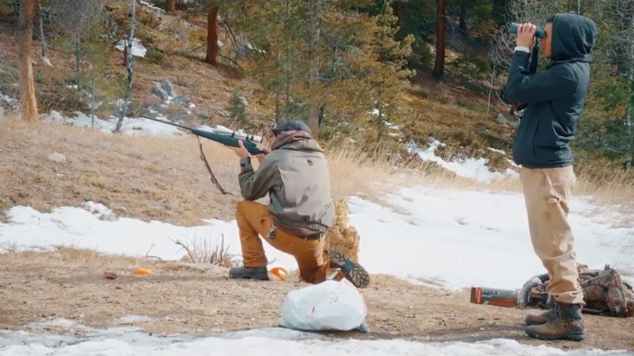 Sport Shooting Video