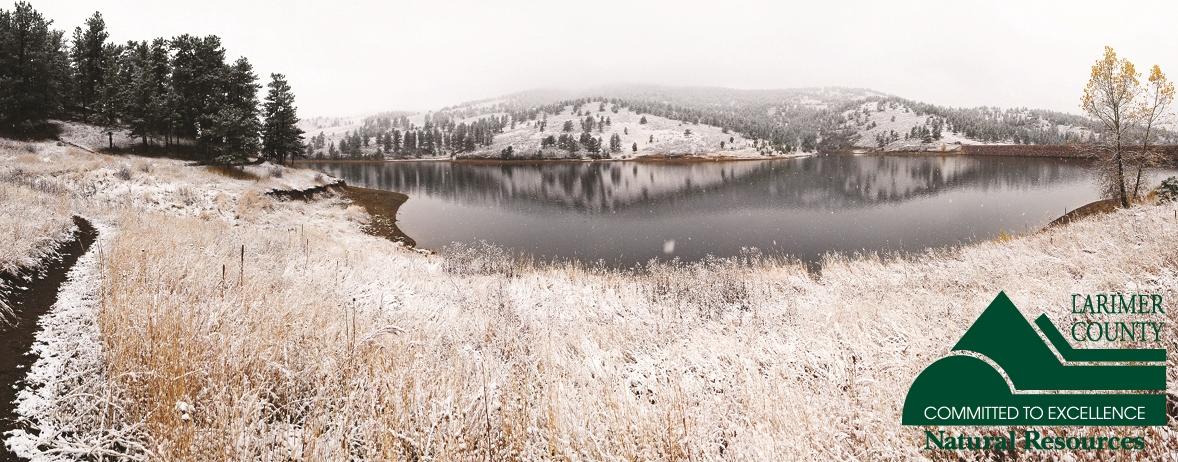 Pinewood Reservoir