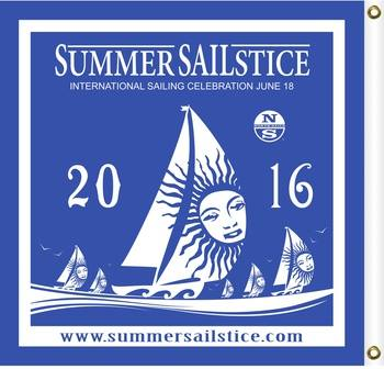 2016 Summer Sailstice