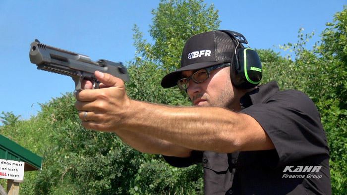 Desert Eagle Jamming Problems: How to Stop a DE from Jamming