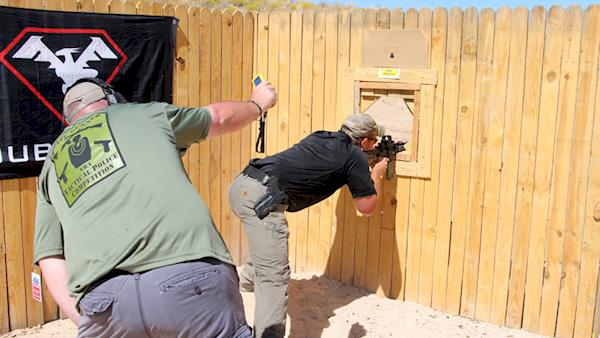NRA Tactical Police Competitions