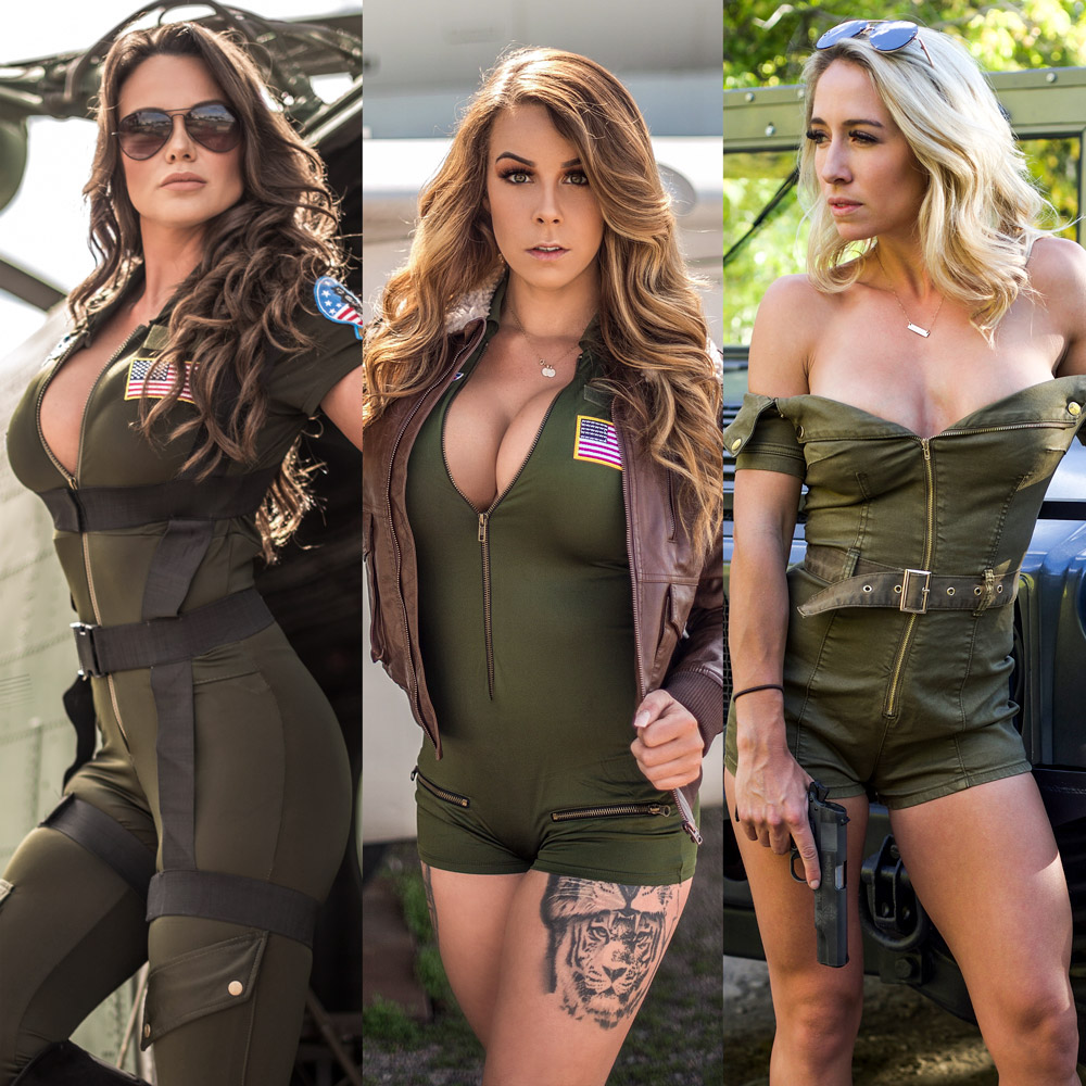 Auto-Ordnance Models to Appear at Kahr Firearms Group NRAAM Booth