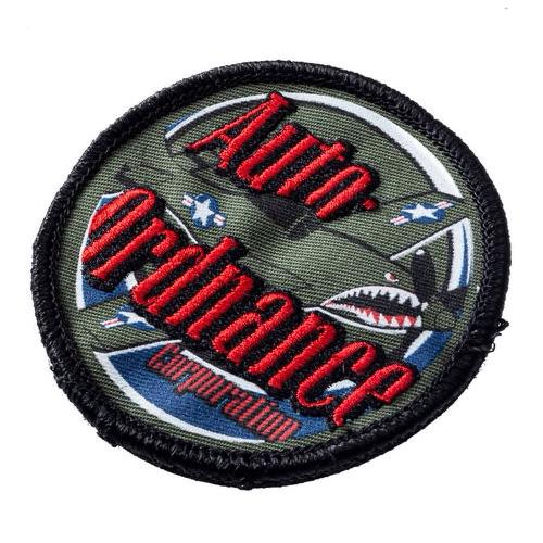 Squadron Morale Patch