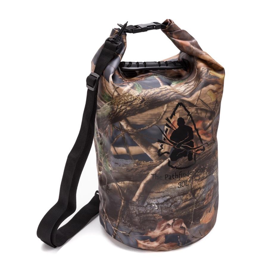 30L Dry Bag Camo