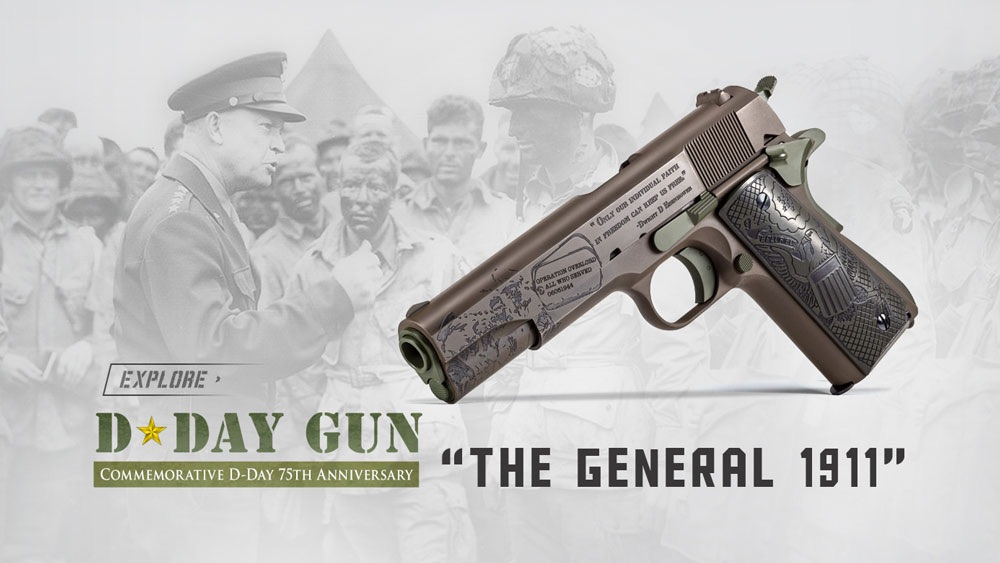 THE GENERAL 1911