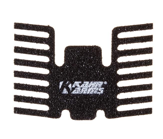 Arachni Slide Grip with logo for Kahr P/CW/CT 380