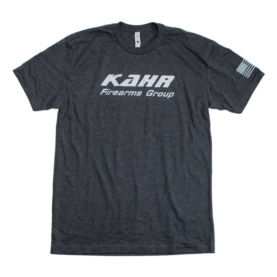 Kahr Firearms Group T-Shirt