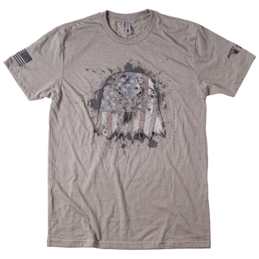 Magnum Research Screaming Eagle T-Shirt