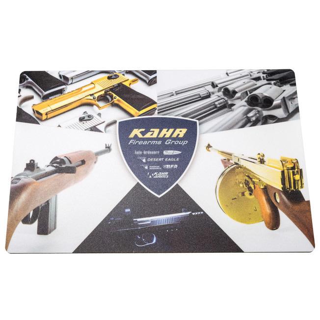 Kahr Firearms Group Counter Mat