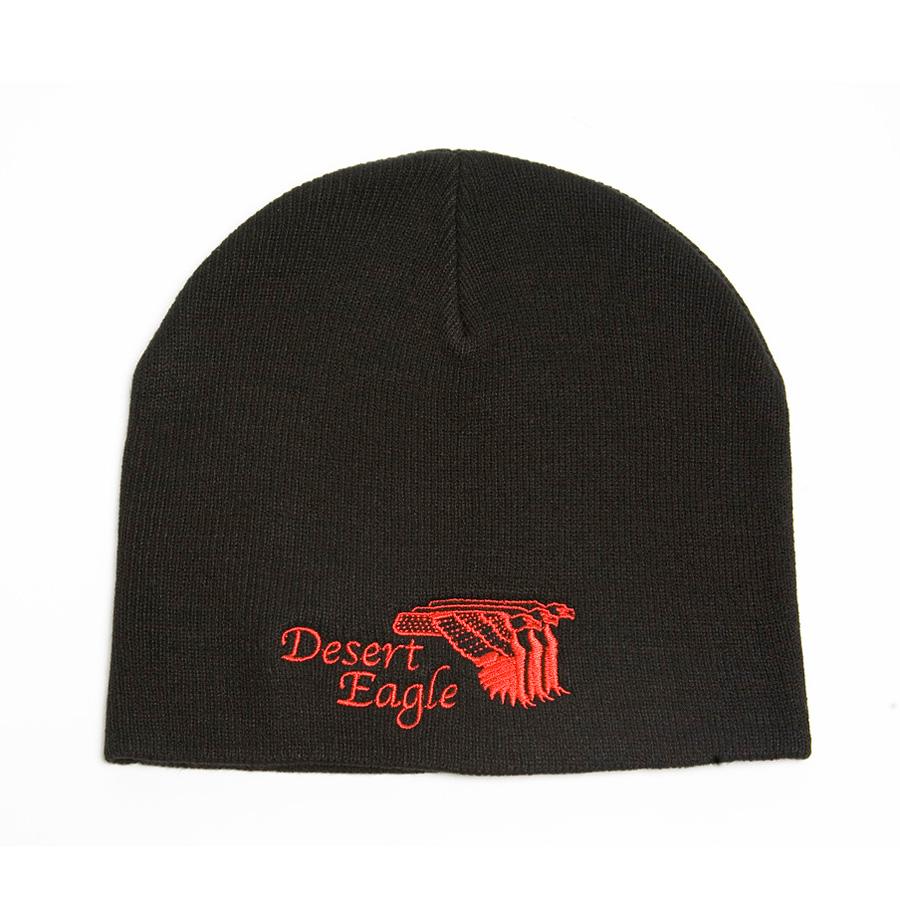 Desert Eagle Knit Beanie