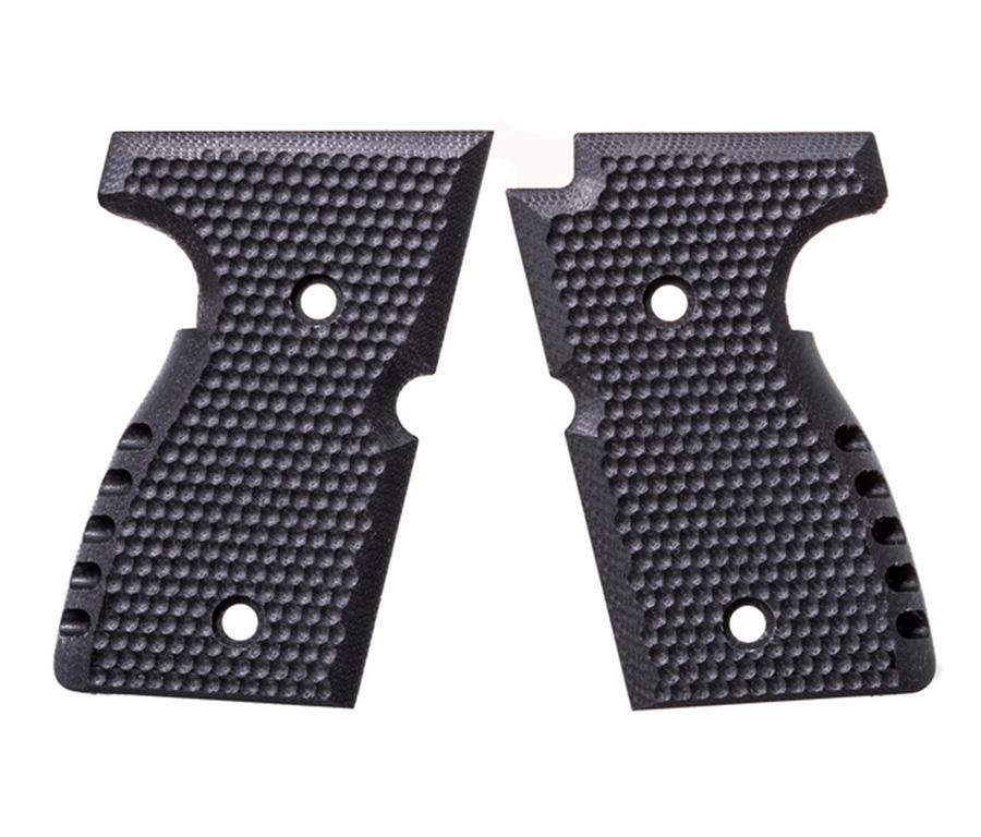 G10 Grips for MK9/MK40, Black