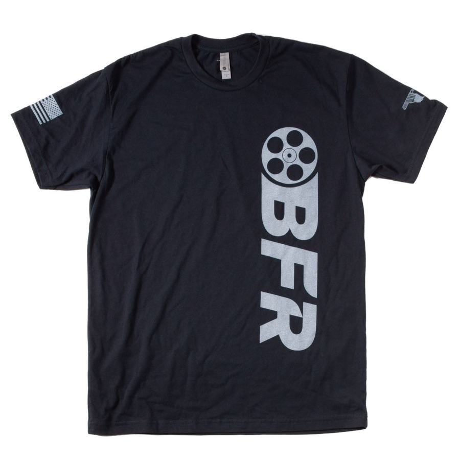 Magnum Research BFR Logo T-Shirt