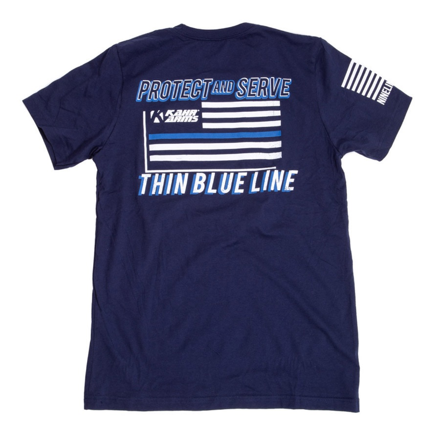 Kahr Thin Blue Line T-Shirt
