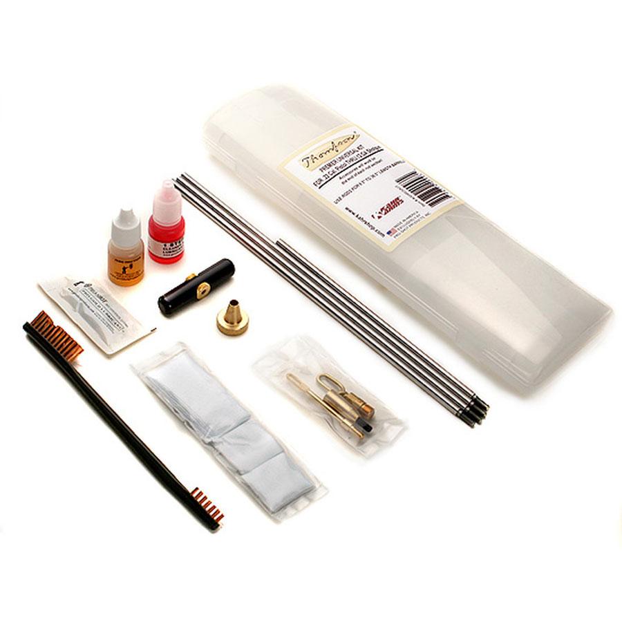 Pro Shot Universal Rifle/Shotgun Cleaning Kit