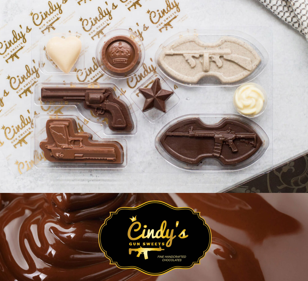 Easter Chocolate Gifts   Cindy's Gun Sweets