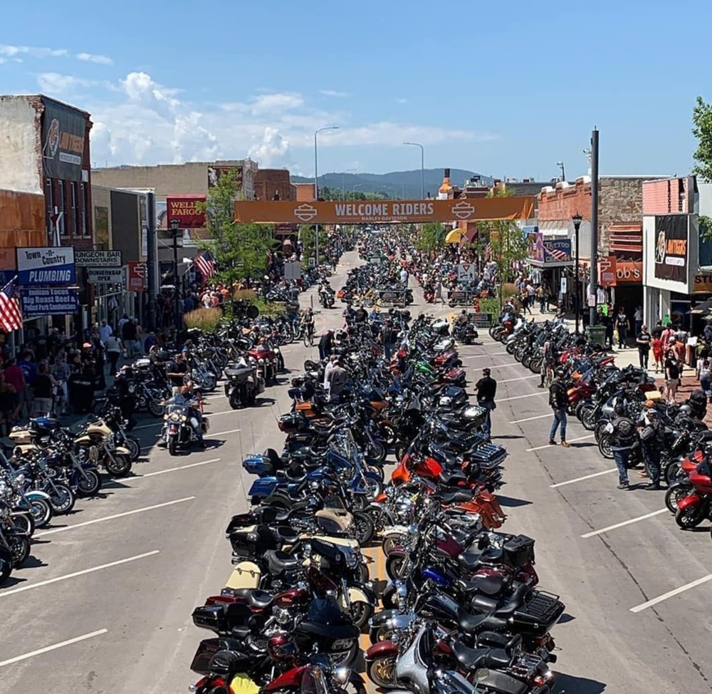 Kahr Firearms Group to Attend 79th Annual Sturgis Bike Rally